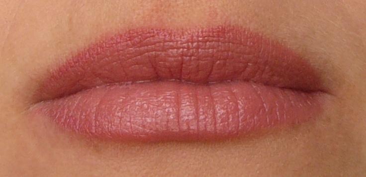 Susan Lip Colour and Rose Liner