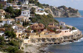 Oliva, Spain - my new must go destination
