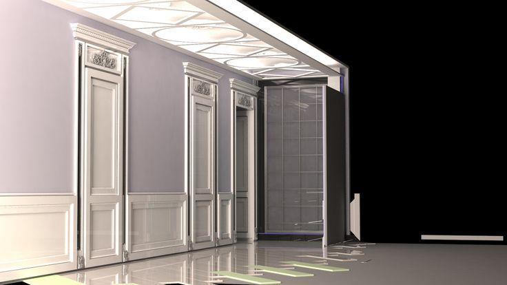 xenia luxury interior