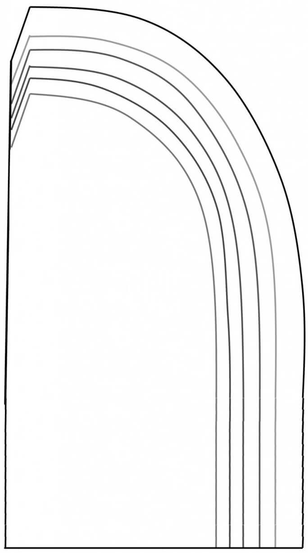 Шапка-чулок