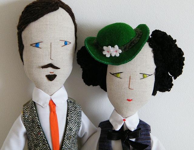 Venda de Natal by matilde beldroega, via Flickr: Sell Of, Matild Beldroega, Matilde Beldroega, Lin On-Sale, Handmade Dolls, Snowman, Photo, Art Dolls, Nutcracker Christmas