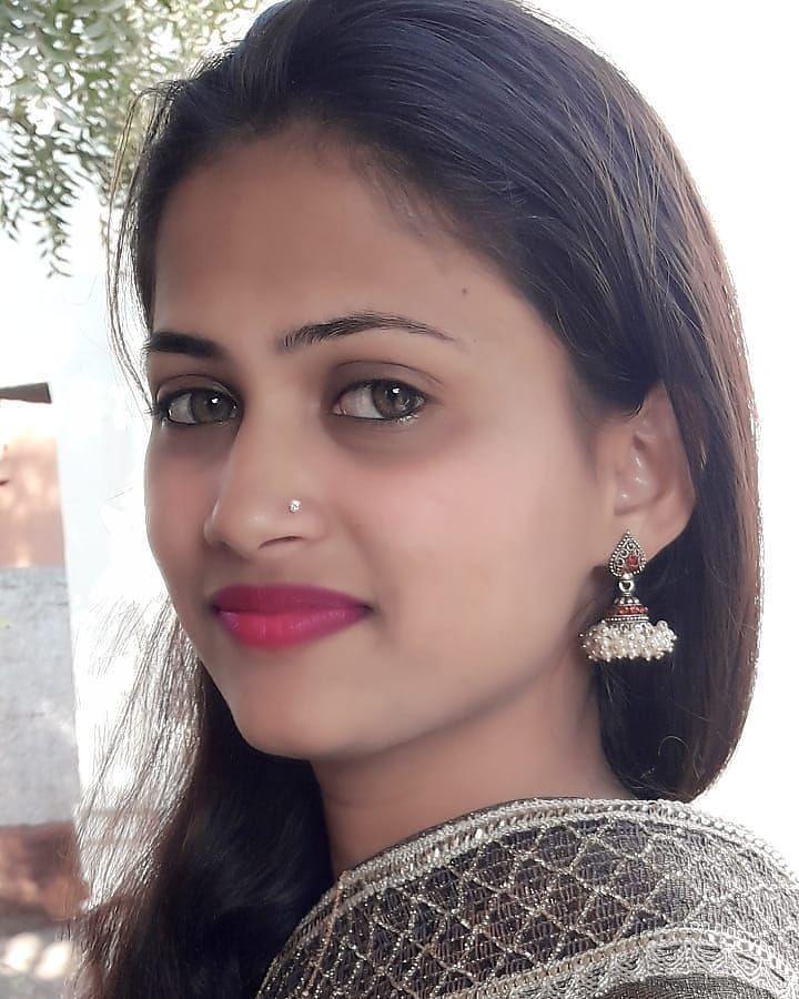 Nirmala Arya | India beauty in 2019 | Indian beauty, Stylish