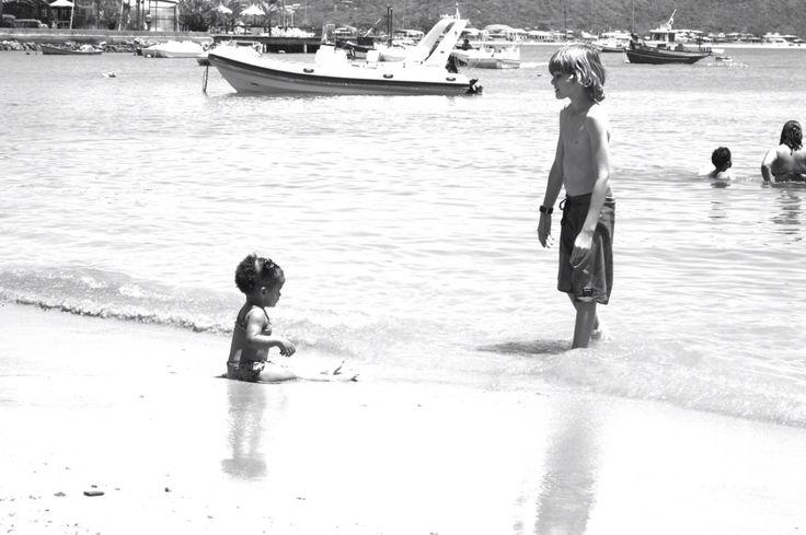 Praia Fernandinho/ MS