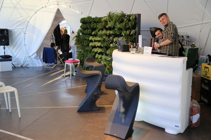 Zielony sposób na promocję | Inspirowani Naturą | design furniture by nunoni.com