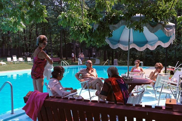 LBJ at Camp David, 1967. Jon Meacham (@jmeacham) | Twitter