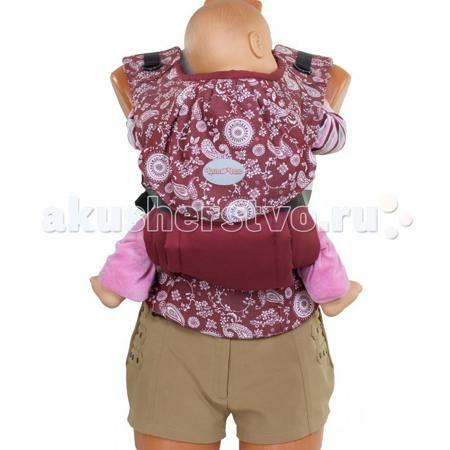 """Чудо-чадо Слинг-рюкзак Бебимобиль Стиль  — 3190р. --------------  Слинг-рюкзак Бебимобиль Стиль Чудо-чадо  Инновационное решение Конструктивная особенность слинго-рюкзака Бебимобиль «Стиль"""""""" - возможность носить ребенка лицом от себя. При этом не ограничивается любознательность ребенка и не провоцируется одностороннее развитие мышц. Ребенок находится на уровне глаз мамы и видит ее реакцию на происходящее вокруг, что позволяет ему чувствовать себя защищенным.  Оригинальная расцветка Сочетание…"""