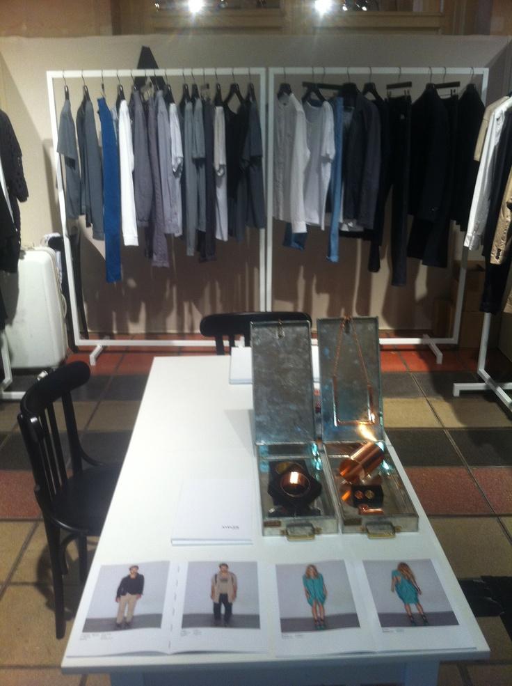 Working @ Tranoi Paris
