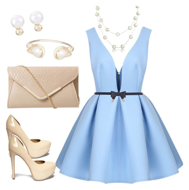 """Preference Night"" by ximiaraujo on Polyvore"