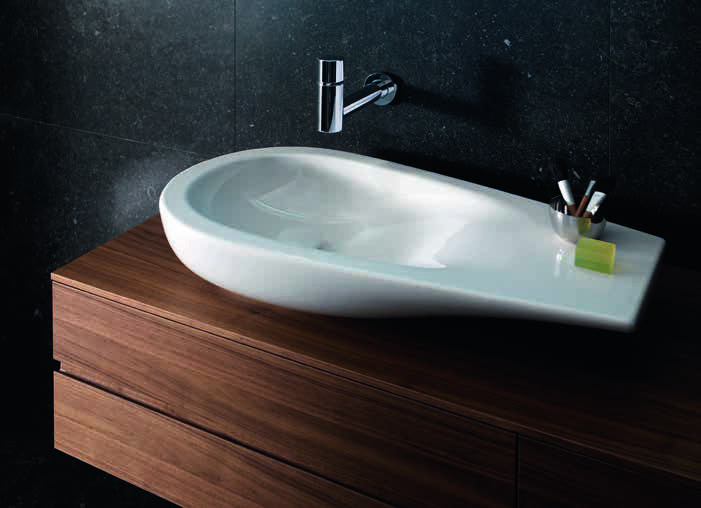 The 8 best LAUFEN Bathroom Collection images on Pinterest | Bathroom ...