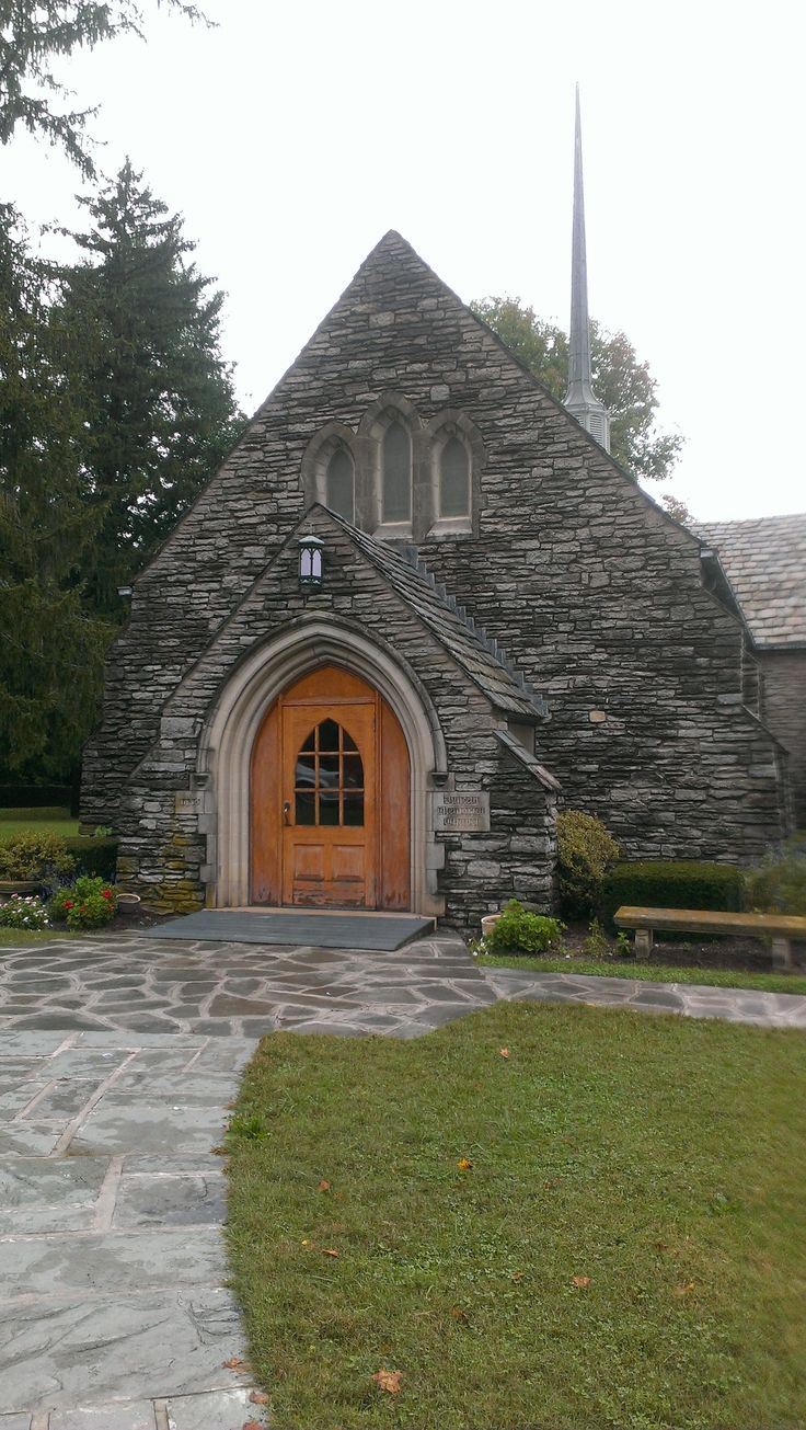 Duncan Memorial Chapel Crestwood KY Where My Aunt Brenda Got Married
