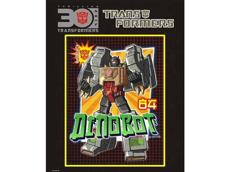transformers 30th anniversary sticker grimlock transformers accessories stickers #transformer