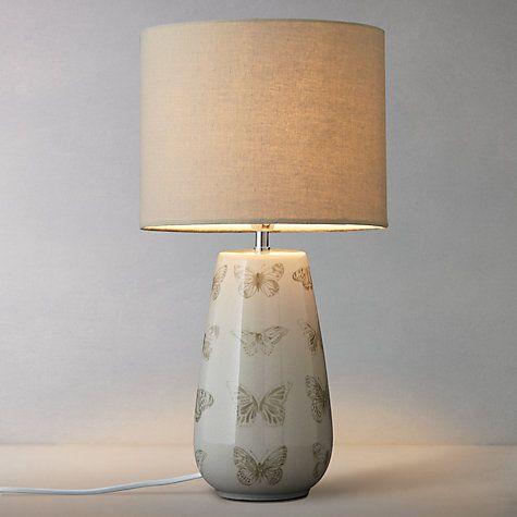Buy John Lewis Camberwell Ceramic Table Lamp Online at johnlewis.com