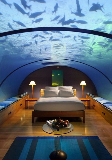 top ten hotel rooms with a view