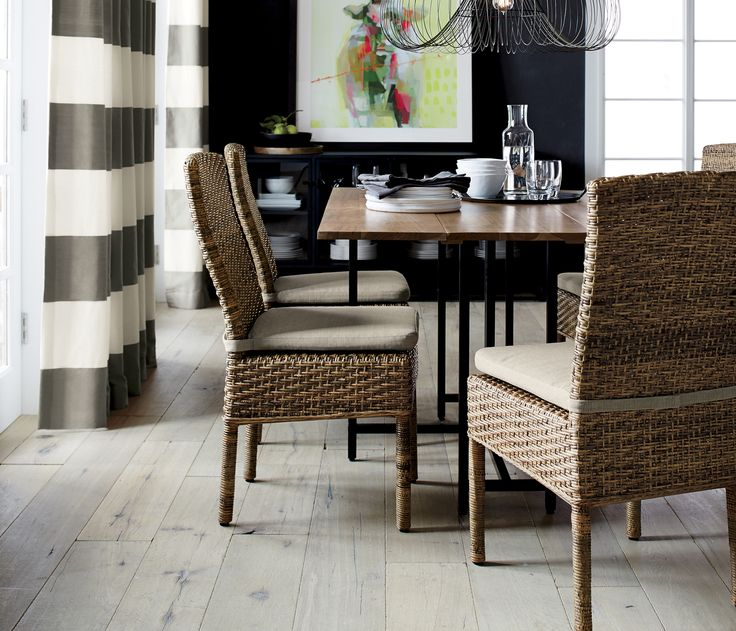 208 Best Dining Rooms Images On Pinterest