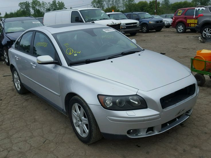 Damaged Cars for Sale Near Me Beautiful Damaged Volvo S40