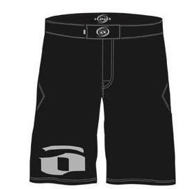 Youth Nogi Volt Grappling Shorts BLACK