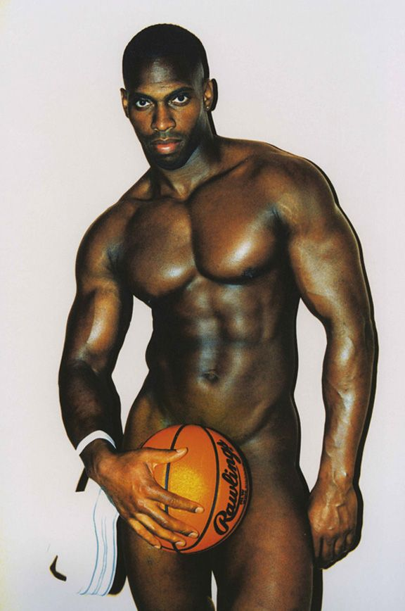 Topic Naked male basketball pros