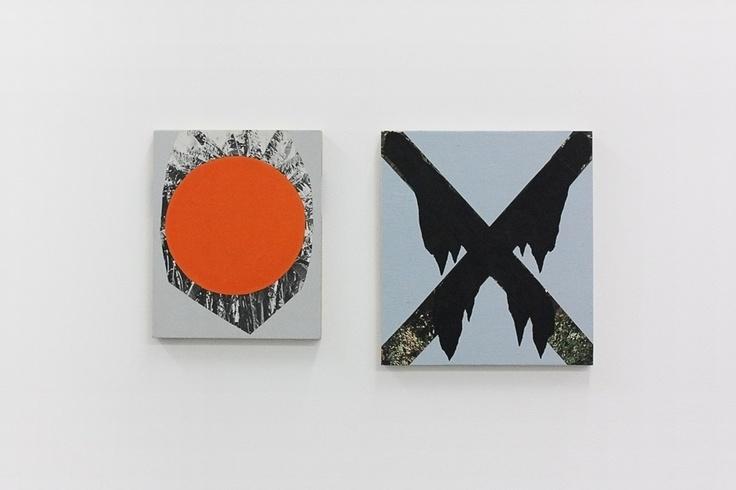 Sean Bailey via Daine Singer Gallery
