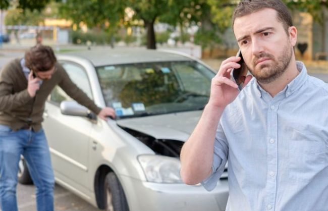 Car Accident Injury Legal Claims - St. Cloud, MN