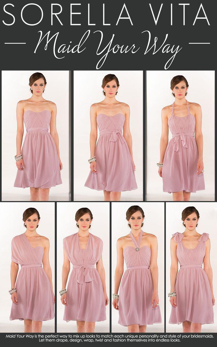 Mejores 231 imágenes de SORELLA VITA en Pinterest | Vestidos de ...