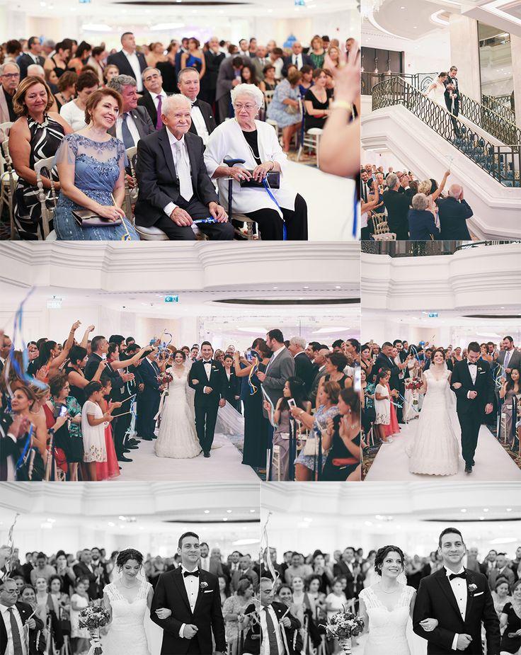 Dilara Demirtaş Düğün Fotoğrafları