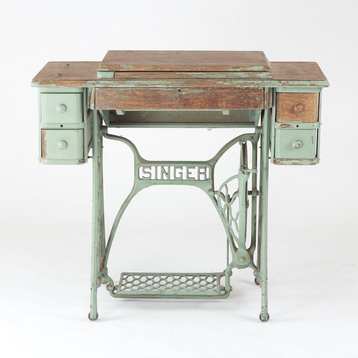 Debi Sewing Machine Table
