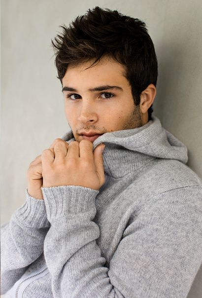 Cody Longo - holleywood Heights, Eddie Duran