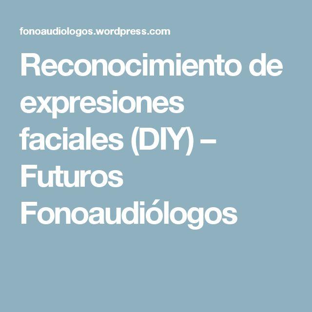 Reconocimiento de emociones faciales Matlab