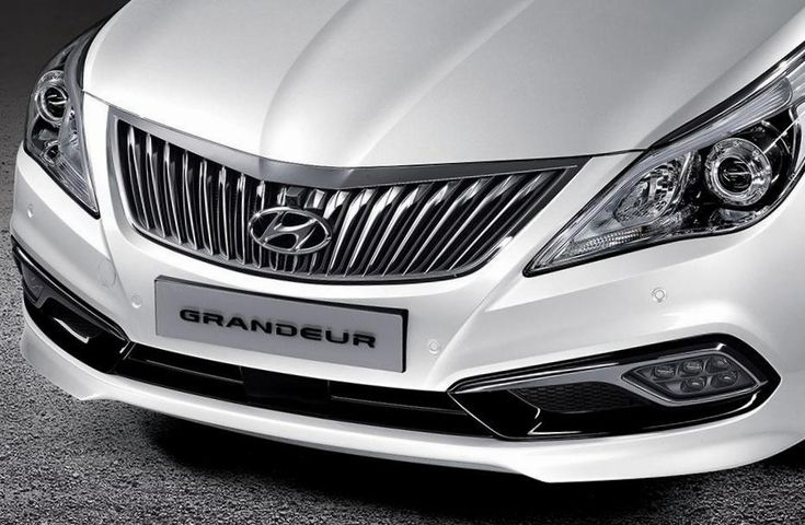 Grandeur Hyundai parts - http://autotras.com