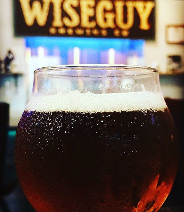 Halfway till the weekend, celebrate with a #craftbeer PC: @instafordest #indiebeer #wiseguybrewingco #sandiegobeer #carlsbad #independant #northcountybeer #sandiego #sandiegoconnection #sdlocals #sandiegolocals - posted by Wiseguy Brewing Company https://www.instagram.com/wiseguybrewingco. See more San Diego Beer at http://sdconnection.com