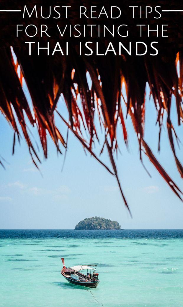 Thai Island Travel Guide | Paper Planes