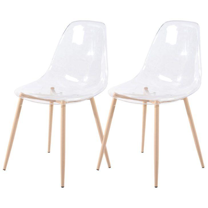 Interior Design Chaise Transparente Chaise Fredrik Transparente