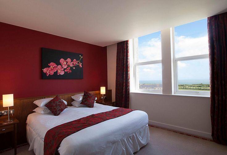 The Maritime Hotel, Portland, Dorset. England. Bed & Breakfast. Travel. Luxury. Accommodation. Dog Friendly.