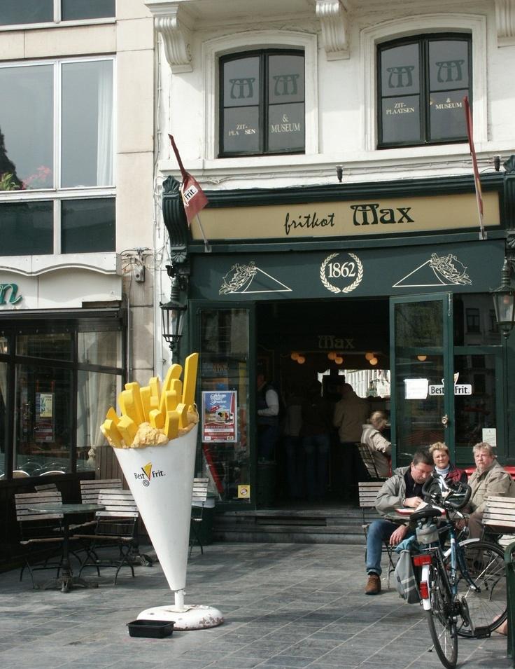 Grote Market - Antwerp, Belgium Add it to your #BucketList Plan your trip to #Antwerp #Belgium visit www.cityisyours.com