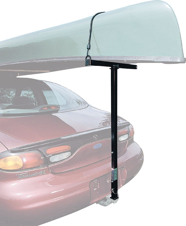 21 in. Adjustable Hitch Mount Loader | Princess Auto
