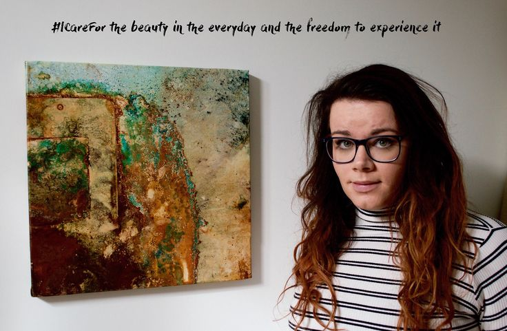 """My name is Tamsin Corrigan, I am a visual artist based in the UK. I care for the beauty in the everyday and the freedom to experience it.""  Tamsin's practice explores materiality, autonomy of the medium and chance aesthetics. It is a collaborative..."
