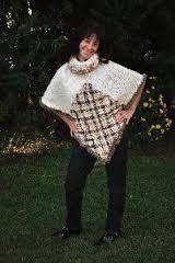 Resultado de imagen para abrigos telar cuadrado