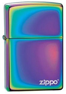 Zippo - Spectrum Classic Lighter