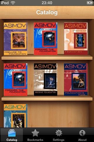 The Foundation Series ~ Isaac Asimov