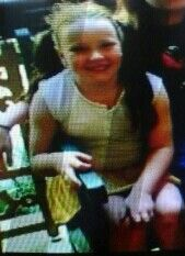 Fetus me when I was 6!