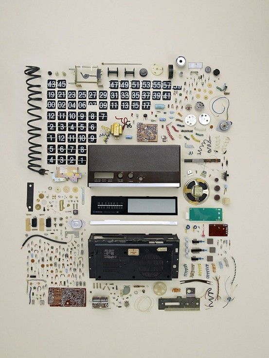 Always be Knolling -