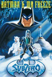 Batman And Mr Freeze Subzero Movie. When Mr. Freeze, desperate to save his dying wife, kidnaps Barbara Gordon (Batgirl) as an involuntary organ donor, Batman and Robin must find her before the operation can begin.