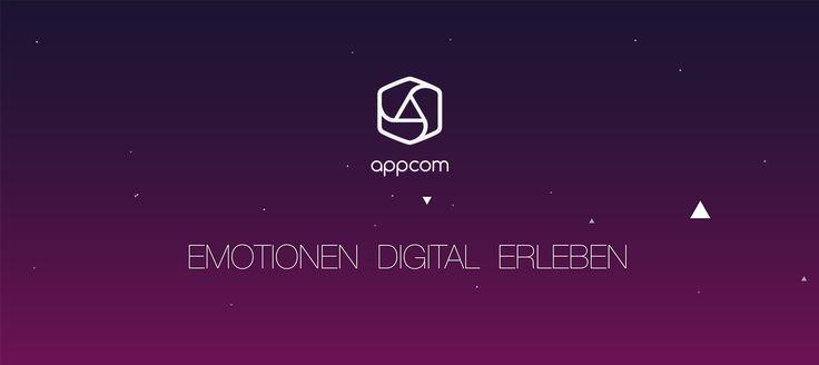 appcom marketing | branding | CI | corporate identity design | motto | slogan | copywriting