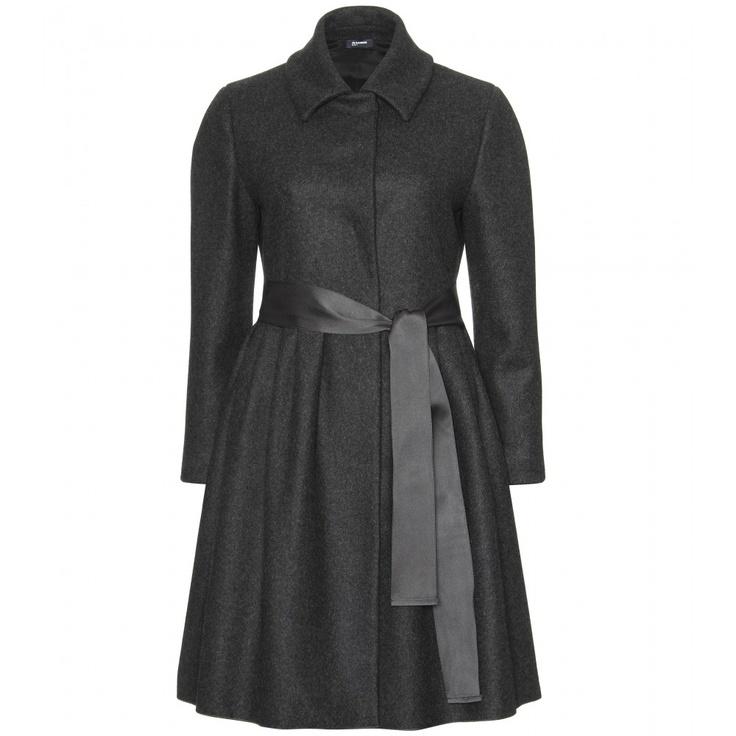 Jil Sander coat ! Winter neccesity #MostDef