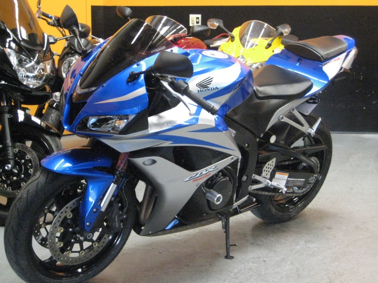 2007 HONDA Cbr600rr CBR600 RR CBR 600 600RR | 2007 Honda CBR CBR600RR Sport Bike in Mountain View CA | 3246542904 | Used Motorcycles on Oodle Marketplace