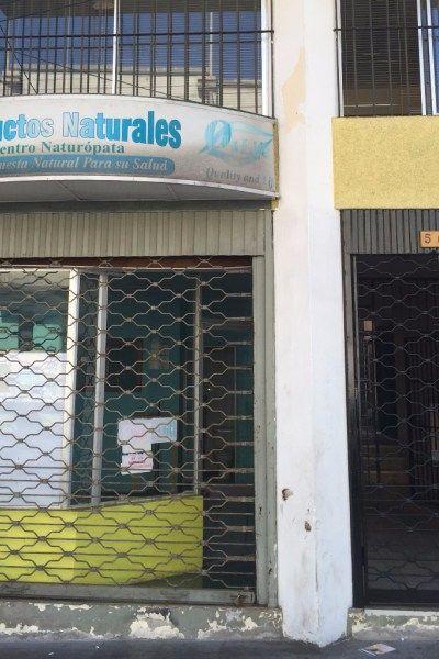 Arriendo local comercial en pleno centro de Iquique - INMUEBLES-Locales Comerciales-Tarapacá, CLP373.090 - http://elarriendo.cl/locales-comerciales/arriendo-local-comercial-en-pleno-centro-de-iquique.html