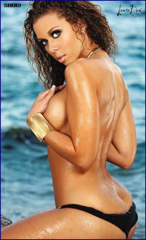 photos of nude light skinned black women