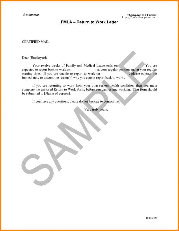 Return To Work Letter From Doctor Check More At Https Nationalgriefawarenessday Com 47091 Return To Work Letter From Doctor