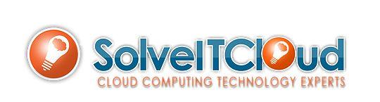 Enhanced Logo for SolveITCloud
