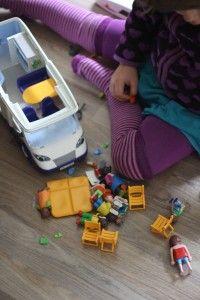 Lego kamp